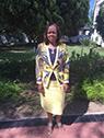 Dr N Louisa Bhengu